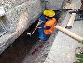 water-proofing-foundation